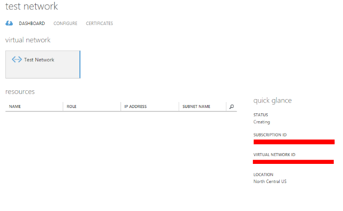 Azure Site to Site VPN with Juniper SRX100 – martinhannemann