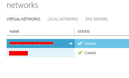 Azure Site to Site VPN with Juniper SRX100 – martinhannemann
